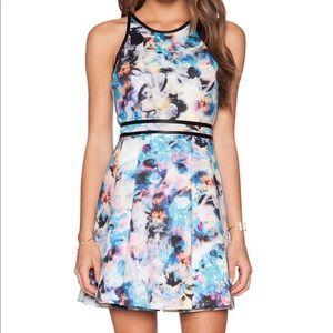 Parker Emmy Dress